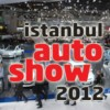 İstanbul Auto Show 2012